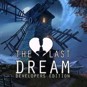 Comprar The Last Dream Developers Edition CD Key Comparar Precios