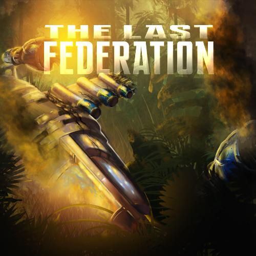 Comprar The Last Federation CD Key Comparar Precios