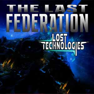 Comprar The Last Federation The Lost Technologies CD Key Comparar Precios