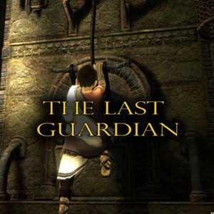 Comprar The Last Guardian Ps3 Code Comparar Precios