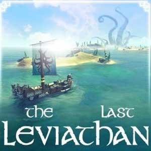 Comprar The Last Leviathan CD Key Comparar Precios
