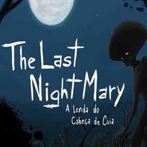 Comprar The Last NightMary A Lenda do Cabeça de Cuia CD Key Comparar Precios