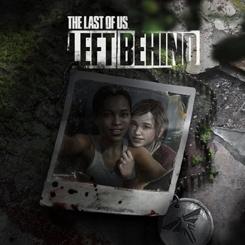 Comprar The Last Of Us Left Behind Ps3 Code Comparar Precios