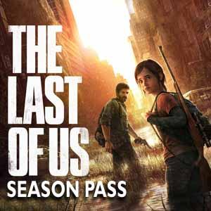 Comprar The Last Of Us Season Pass Ps3 Code Comparar Precios