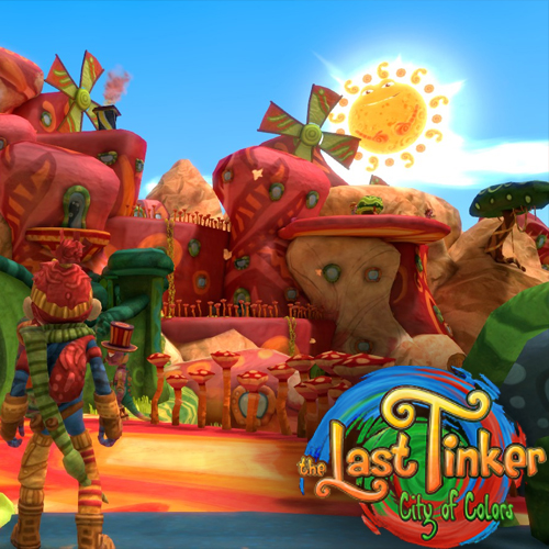 Comprar The Last Tinker City Of Colors Ps4 Code Comparar Precios