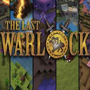 Comprar The Last Warlock CD Key Comparar Precios