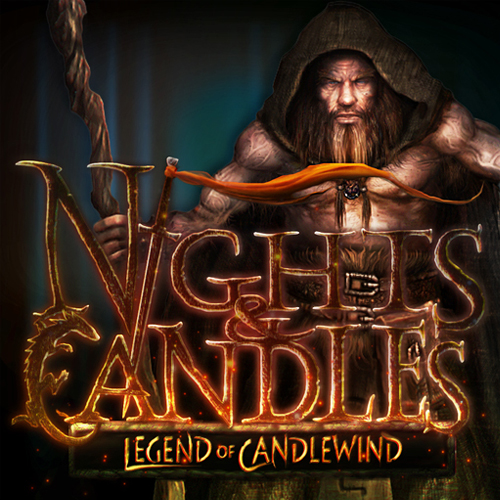 Comprar The Legend of Candlewind Nights & Candles CD Key Comparar Precios