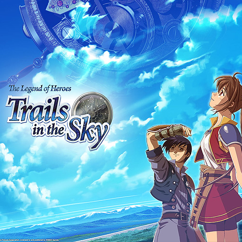 Comprar The Legend of Heroes Trails in the Sky CD Key Comparar Precios