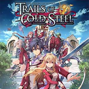 Comprar The Legend of Heroes Trails of Cold Steel 2 PS3 Code Comparar Precios