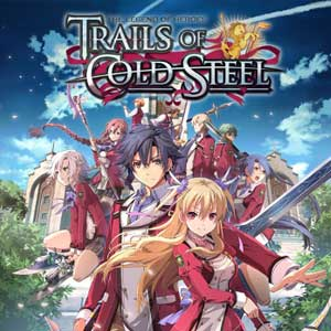 Comprar The Legend of Heroes Trails of Cold Steel CD Key Comparar Precios