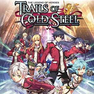 Comprar The Legend of Heroes Trails of Cold Steel PS3 Code Comparar Precios
