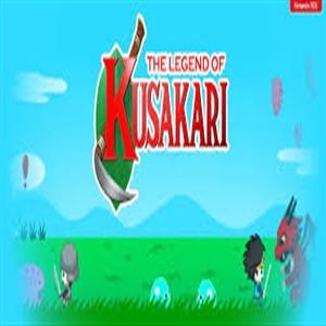 The Legend of Kusakari