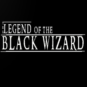The Legend Of The Black Wizard