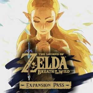 Comprar The Legend of Zelda Breath of the Wild Expansion Pass Nintendo Switch Barato comparar precios