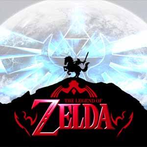 Comprar The Legend of Zelda Nintendo Wii U Descargar Código Comparar precios