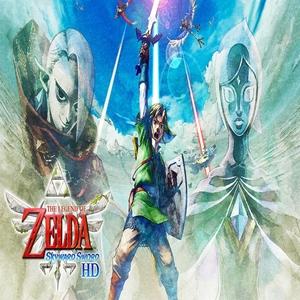 Comprar The Legend of Zelda Skyward Sword HD Nintendo Switch Barato comparar precios
