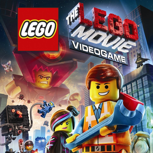 Comprar The Lego Movie Videogame PS4 Code Comparar Precios