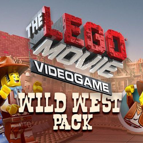 Comprar The Lego Movie Videogame Wild West Pack CD Key Comparar Precios