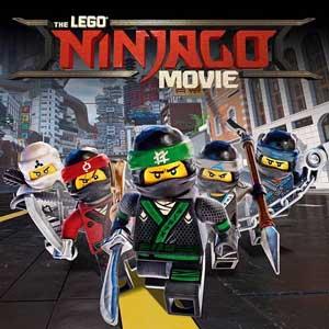 Comprar The LEGO NINJAGO Movie Videogame Xbox One Code Comparar Precios