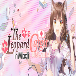Comprar The Leopard Catgirl in Miaoli CD Key Comparar Precios