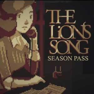 Comprar The Lions Song Season Pass CD Key Comparar Precios
