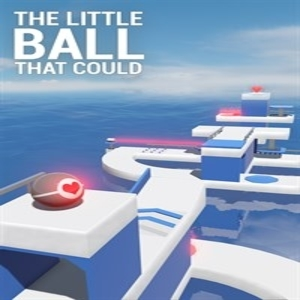 The Little Ball That Could