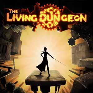 Comprar The Living Dungeon CD Key Comparar Precios