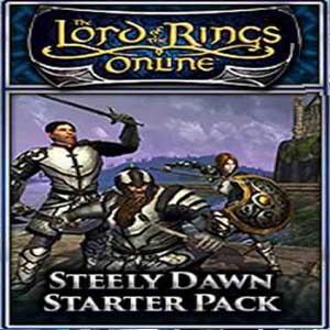 Comprar The Lord of the Rings Online Steely Dawn CD Key Comparar Precios