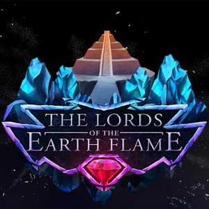 Comprar The Lords of the Earth Flame CD Key Comparar Precios
