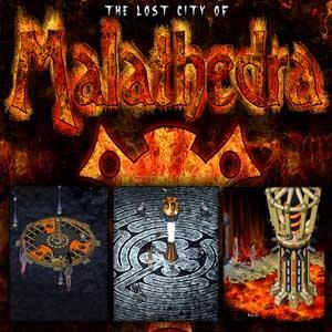 Comprar The Lost City Of Malathedra CD Key Comparar Precios