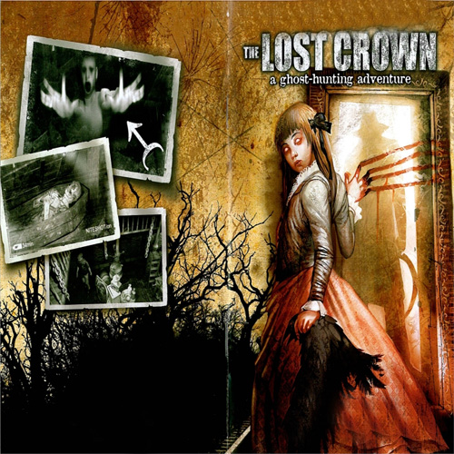 Comprar The Lost Crown CD Key Comparar Precios