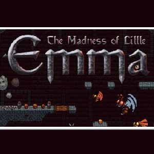 Comprar The Madness of Little Emma CD Key Comparar Precios