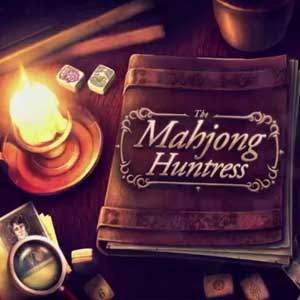 Comprar The Mahjong Huntress CD Key Comparar Precios