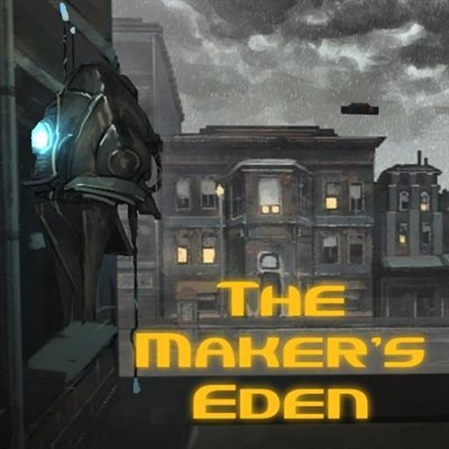 Comprar The Makers Eden CD Key Comparar Precios