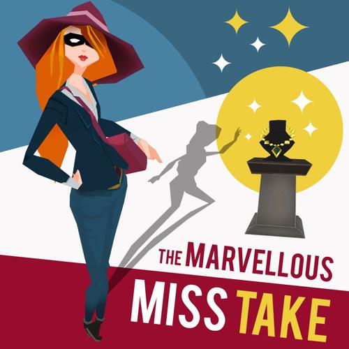 Comprar The Marvellous Miss Take CD Key Comparar Precios