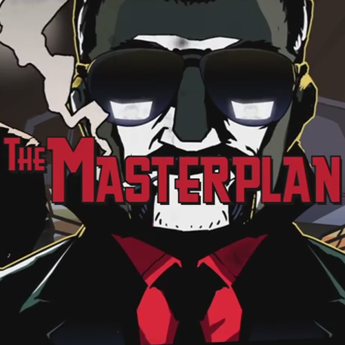 Comprar The Masterplan CD Key Comparar Precios