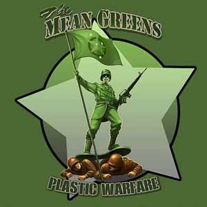 Comprar The Mean Greens Plastic Warfare CD Key Comparar Precios