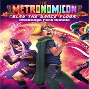 The Metronomicon Challenge Pack Bundle