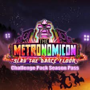 The Metronomicon Challenge Pack Season Pass
