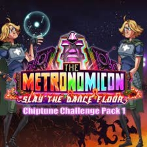 The Metronomicon  Chiptune Challenge Pack 1