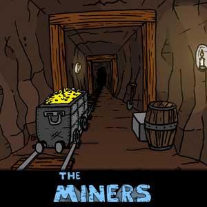 Comprar The Miners CD Key Comparar Precios