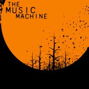 Comprar The Music Machine CD Key Comparar Precios