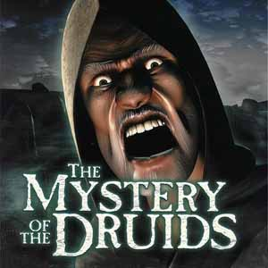 Comprar The Mystery of the Druids CD Key Comparar Precios