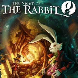 Comprar The Night of the Rabbit CD Key Comparar Precios