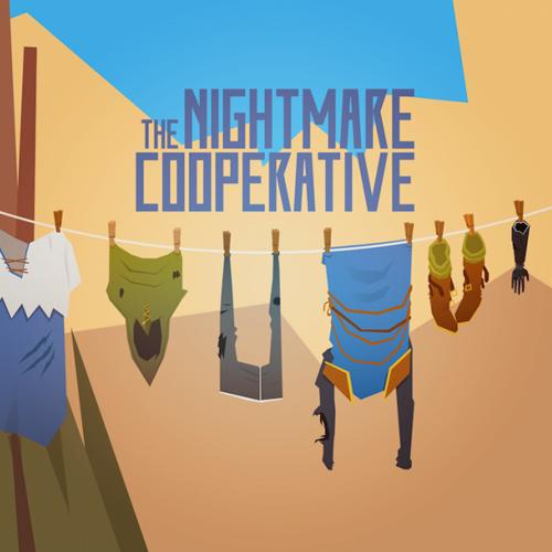 Comprar The Nightmare Cooperative CD Key Comparar Precios