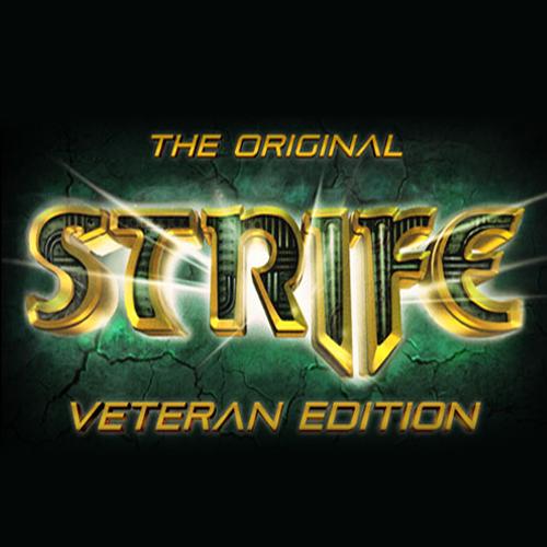 The Original Strife Veteran Edition