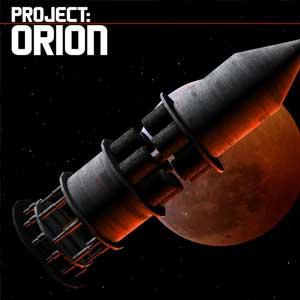 Comprar The Orion Project CD Key Comparar Precios