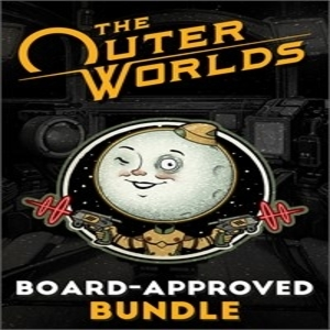 The Outer Worlds Board-Approved Bundle