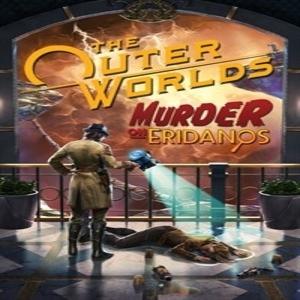 Comprar The Outer Worlds Murder on Eridanos CD Key Comparar Precios