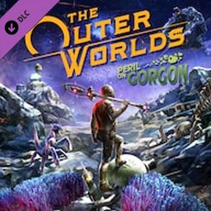 Comprar The Outer Worlds Peril on Gorgon Nintendo Switch Barato comparar precios